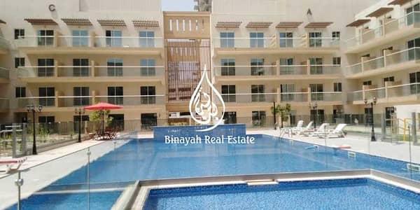 Studio for Rent in Jumeirah Village Circle (JVC), Dubai - AMAZING STUDIO|FULL POOL VIEWS|GOOD LOCATION