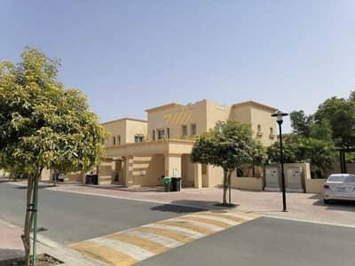 2 Bedroom Villa for Rent in The Springs, Dubai - Springs 12  Type 4M  85K   2 BR Villa
