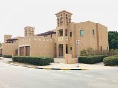 فیلا في الفرجان - دبي ستايل الفرجان 3 غرف 155000 درهم - 5274461