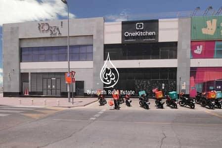 محل تجاري  للبيع في البرشاء، دبي - Hessa Street Showroom For sale | Rented Unit