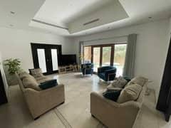 فیلا في الفرجان - دبي ستايل الفرجان 3 غرف 150000 درهم - 5011784
