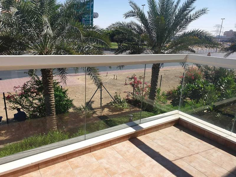 10 Golden Opportunity!! Payment plan!! Warsan villa for sale with payment plan @ 1.56 million
