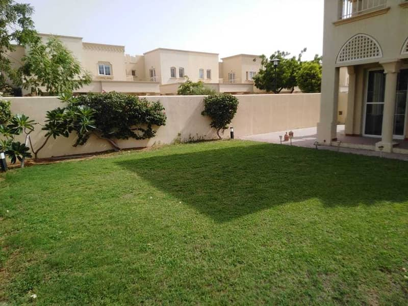 10 Immaculate  | Type 2E | Pool & Park View | Opposite Lake | Vacant  3 bedroom villa for sale