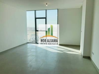 2 Bedroom Apartment for Rent in Dubai South, Dubai - Brand new two bedroom apartment with storage room higher floor in 39000