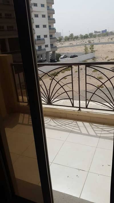 Studio for Sale in Dubai Silicon Oasis, Dubai - DISTRESS DEAL- RENTED STUDIO  IN SILICON OASIS IN CORDOBA  PALACE. W/BALCONY  +COVERED PARKING  JUST IN 278K