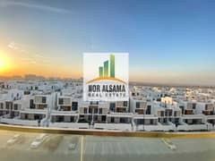 شقة في ذا بلس ريزيدنس ذا بلس دبي الجنوب 1 غرف 28000 درهم - 4918415
