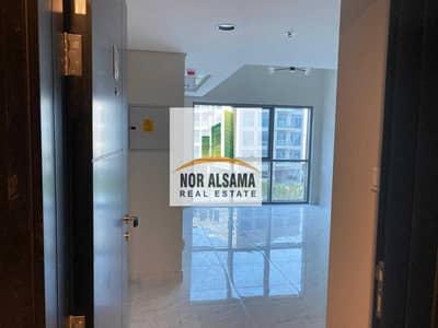 شقة 1 غرفة نوم للايجار في دبي الجنوب، دبي - GRAB IT!!BRAND NEW ONE BEDROOM FOR RENT IN MAG 5 WITH CAR PARKING + GYM & POOL  22000