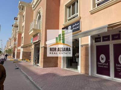 محل تجاري  للبيع في قرية جميرا الدائرية، دبي - 9% NET ROI for 3 YEARS !! 2300 sq ft  Ready Retail shop for sale in JVC @ 2.8 MILLION
