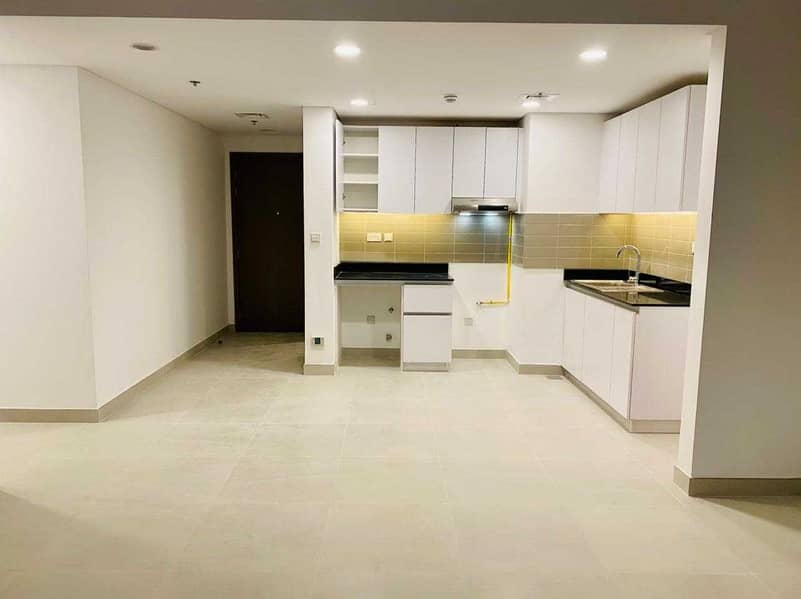 2 HURRY UP !! BRAND NEW 2BEDROOM WITH BALCONY FOR RENT IN PULSE WITH FREE SWIMMING POOL GYM & CAR PARKING JUST 33000