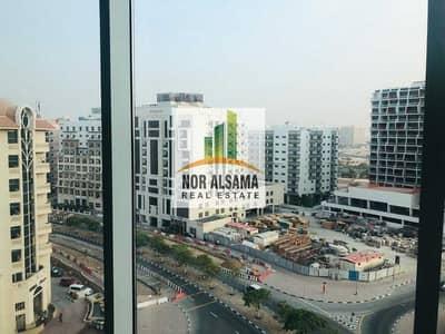 مکتب  للايجار في واحة دبي للسيليكون، دبي - best commercial offer!!!800 sqft office for rent in silicon oasis