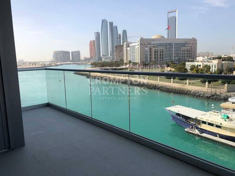 No Commission|StunninglCorniche|Balcony|Facility