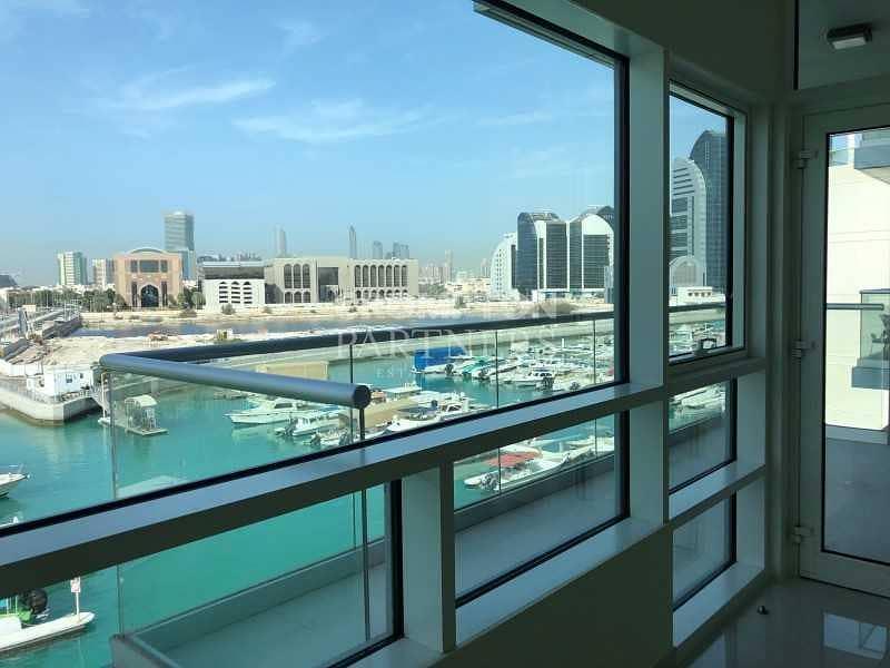 2 No Commission|StunninglCorniche|Balcony|Facility