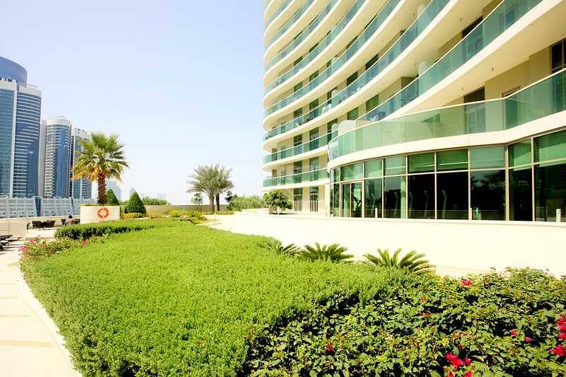 Top Quality One Bedroom Sea View Apartment