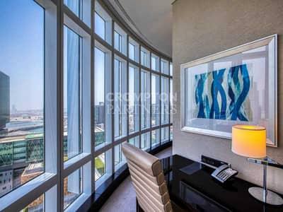 شقة 3 غرف نوم للايجار في جزيرة المارية، أبوظبي - Elegant Apartment