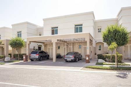 2 Bedroom Townhouse for Sale in Al Ghadeer, Abu Dhabi - Exclusive|Spacious|single row|Great Amenities