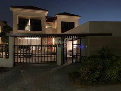 7 Bedroom Villa for Sale in Saadiyat Island, Abu Dhabi - Type 3C|Private Pool| Maids| Drivers| Storage