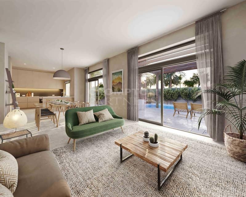 28 Huge Luxury Budoor Type Villa|Great Payment Plan