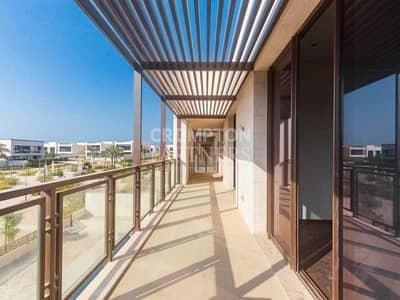 7 Bedroom Villa for Sale in Saadiyat Island, Abu Dhabi - Spacious Type 3B Seven Bedroom Villa with Pool|