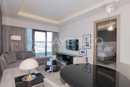 فلیٹ 2 غرفة نوم للايجار في الخليج التجاري، دبي - Marvellous |1 Loft Balcony  | Splendid Canal View