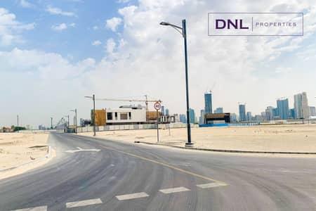 ارض سكنية  للبيع في الممزر، دبي - Plot Next to Mamzar Beach | Resort-like Living