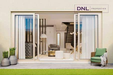 تاون هاوس 2 غرفة نوم للبيع في مدينة محمد بن راشد، دبي - TH in Prime Location   Flexible Payment Plan