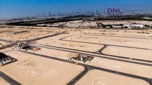 ارض سكنية  للبيع في ند الشبا، دبي - EXCLUSIVE PLOT   Best Offer   Rare Location