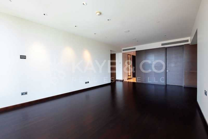 2 High Floor | Unfurnished | Chiller Free | Vacant