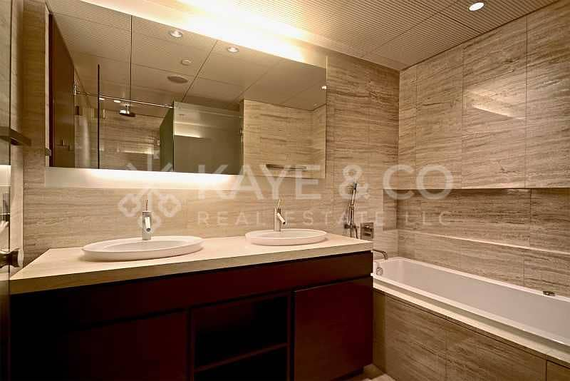 13 Opera & Business Bay View | High Floor |Furnished