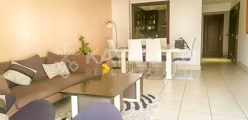 2 Spacious 2BHK   Well Maintained   Community View