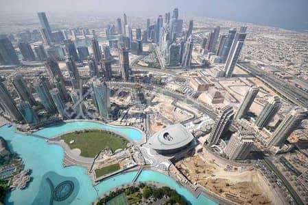 Floor for Sale in Downtown Dubai, Dubai - Full Floor in Burj Khalifa around 100th floor