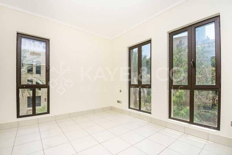 2 Low Floor   Community  View   Spacious Balcony