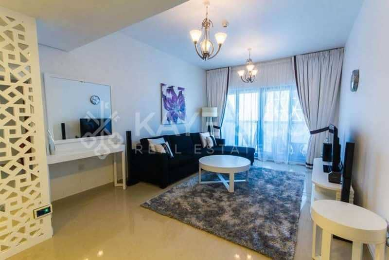 Ready to Move | Well Maintained | Fully Furnished