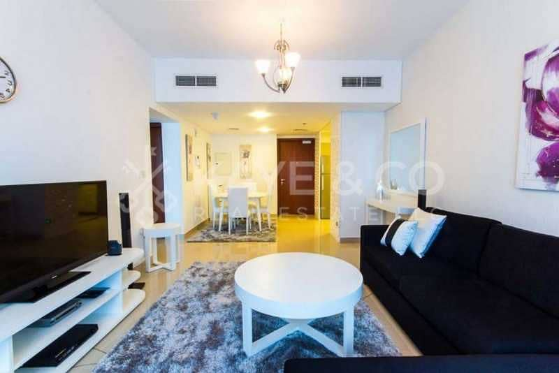 2 Ready to Move | Well Maintained | Fully Furnished