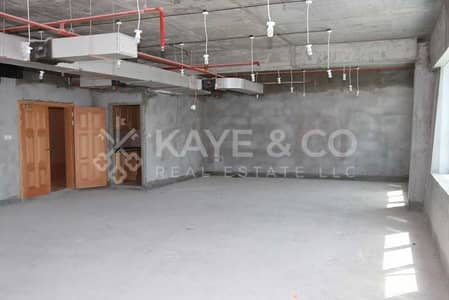 Office for Sale in Jumeirah Lake Towers (JLT), Dubai - Shell & Core Office Armada Tower  JLT