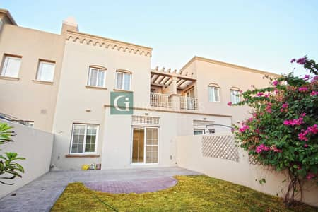 2 Bedroom Townhouse for Sale in The Springs, Dubai - Great Price | Excellent Location | Well Maintained
