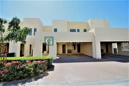 3 Bedroom Townhouse for Sale in Reem, Dubai - Best price| Type I | Close to Pool and Park