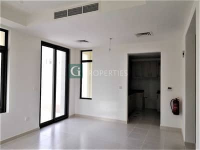 3 Bedroom Townhouse for Sale in Reem, Dubai - VACANT UNIT| TYPE A| 3BR + MAIDS WITH WASHROOM