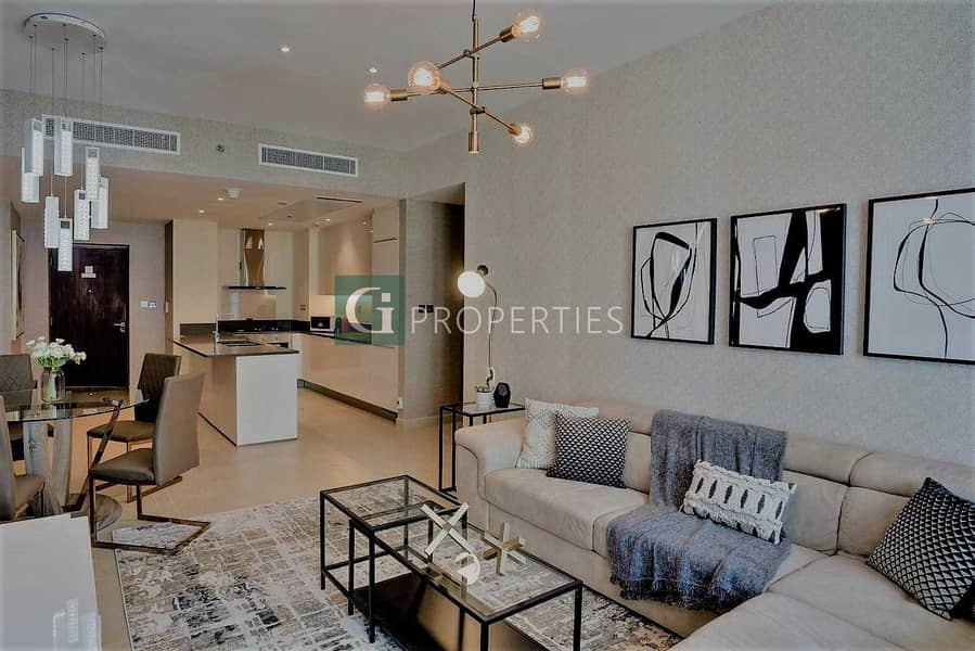2 2 BR  MULTIPLE UNITS FURNISHED AND LUXURIOUS