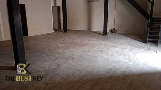 Warehouse for Rent in Al Quoz, Dubai - High power supply / Lowest Rate / Well Maintained