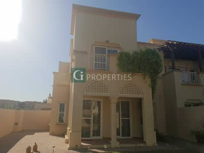 3 Bedroom Townhouse for Sale in The Springs, Dubai - Extended Corner Unit | Type 2E | The Springs 14