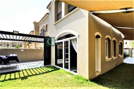 3 Bedroom Townhouse for Sale in Serena, Dubai - HOT DEAL| VACANT ON TRANSFER| FULLY UPGRADED