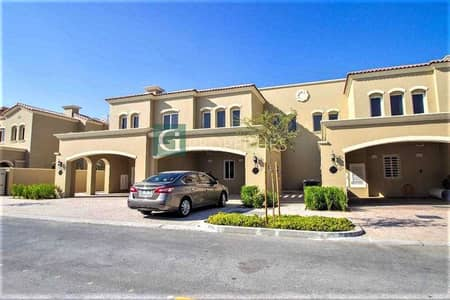 3 Bedroom Townhouse for Sale in Serena, Dubai - BEST PRICE| SINGLE ROW| END UNIT| PRIME LOCATION