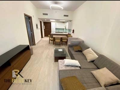 فلیٹ 1 غرفة نوم للبيع في الجداف، دبي - شقة في Azizi Aliyah Residence علياء ريزيدنس 1 غرف 850000 درهم - 5219851