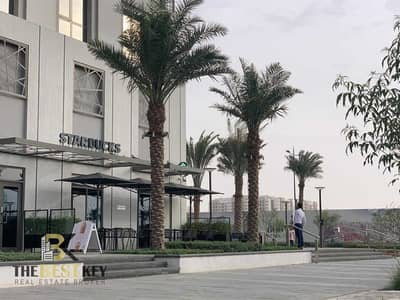 2 Bedroom Apartment for Sale in Town Square, Dubai - Vacant  Spacious   2 Bed Apartment   With Big Terrace