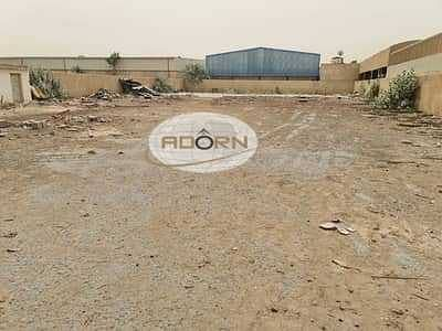 Industrial Land for Sale in Al Quoz, Dubai - On main road 44500 square feet for sale  great investment opportunity
