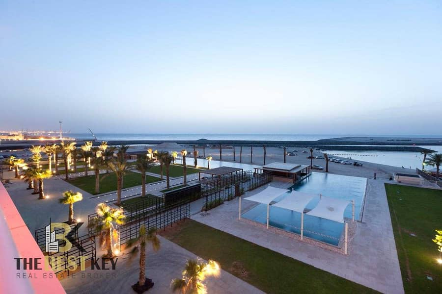 Best Deal | Sea View | Spacious Apartment