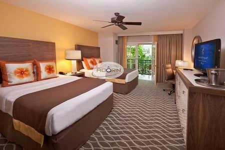 مبنی تجاري  للبيع في ديرة، دبي - Great Investment Opportunity !! 4 Star Hotel For Sale in Rigga