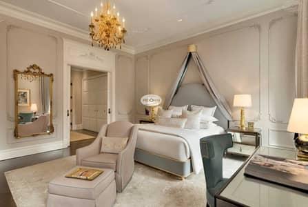 مبنی تجاري  للبيع في ديرة، دبي - Beautiful 4 star Hotel for sale in Rigga above 8% ROI