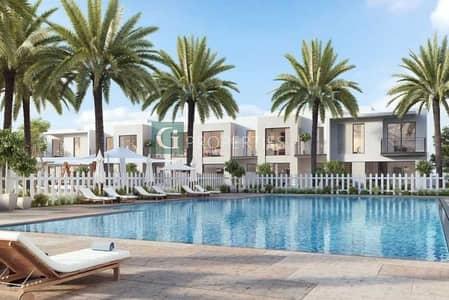 تاون هاوس 4 غرف نوم للبيع في المرابع العربية 2، دبي - Near to Pool & Park | Spacious | Best Price
