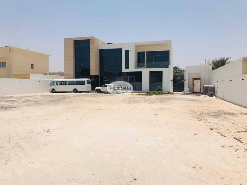 Brand new  contemporary commercial villa  umm suqiem